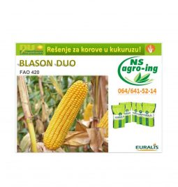 Hibrid kukuruza ES BLASON DUO