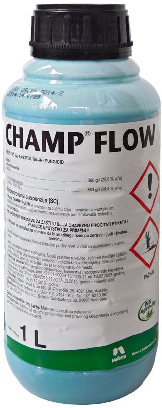 Champ Flow